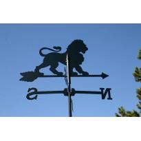 Artikel-nr 4117 leeuw groot