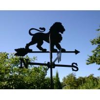 Artikel-nr 4116 leeuw klein.